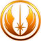 Battlefront Kyber Medallion